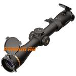 Оптический прицел Leupold VX-6HD 2-12x42 (30mm) CDS-ZL2 матовый, с подсветкой (FireDot Duplex) 171563