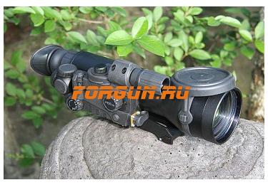 Прицел ночного видения (1+) Yukon Sentinel 3x60 L prism, 26018T