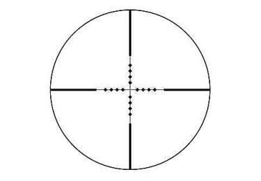 Оптический прицел Meopta Meostar R1 4-16x44 MD