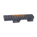 Кронштейн для Blaser с верхним основанием под Weaver, быстросьемный, Innomount, 50-PT-20-00-800