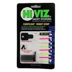 Мушка HiViz Competition Front Sight универсальная PM1002