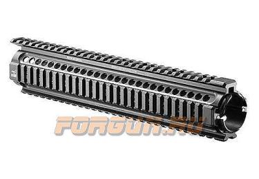 Кронштейн цевье для M16, M4 или AR15, четыре планки Weaver/Picatinny, FAB Defense, FD-NFR-RL