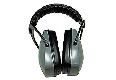 Наушники пассивные складные 28 дБ Artilux Arton 1000, серый