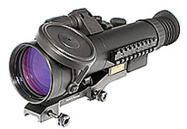 Прицел ночного видения (1+) Sentinel 2,5x50 weaver long