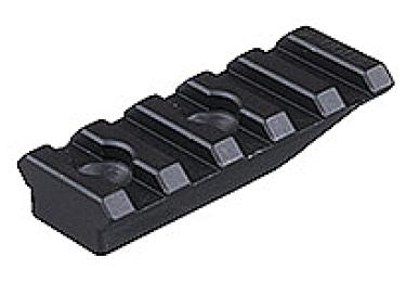 Планка Picatinny дополнительная 10х55 мм для кронштейнов Spuhr, A-0003