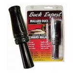 Манок на утку черный с CD Buck Expert, 78O-T