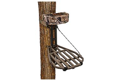 Сидушка с креплением на дерево Ameristep Buck Commander Redemption Treestand