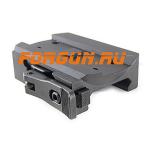 Кронштейн быстросъемный на Weaver/Picatinny для HS403G/GL, HS503FL, HS503GU Holosun HS-MLQ2