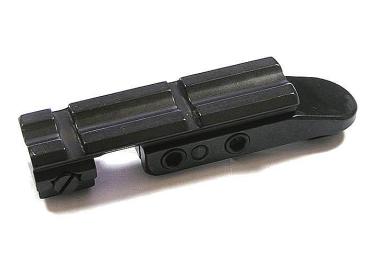 Кронштейн EAW Apel на Weaver для Remington 7400, поворотный, (верхушка, без оснований), 882-074