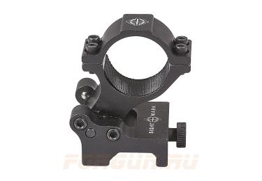 _Кронштейн Sightmark 30 мм, откидной на Weaver/Picatinny (SM34015)