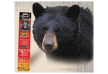 Приманки для медведя - дымящиеся палочки, запах-анис Buck Expert, 50AS