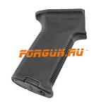 Рукоятка пистолетная для АК, Сайга или Вепрь, пластик/резина, Magpul MOE AK+ GRIP – AK47/AK74, MAG537