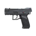 Пневматический пистолет ASG CZ-75 P-07 DUTY,  blowback, 16728