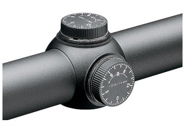 Оптический прицел REDFIELD Revolution 2-7x33, сетка 4-Plex 67080