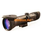 Насадка ночного видения (3) Dedal 590-DK3/BW