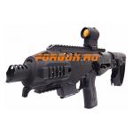 Комплект для модернизации Beretta PX4 .45 CAA tactical RONI-BP, алюминий/полимер (черный)