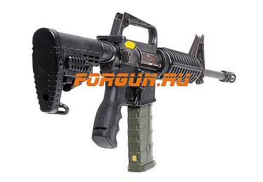Магазин 5,56x45 мм (.223REM) на 30 патронов со счетчиком для M4/M16/AR15, пластик, CAA tactical, CDMAG
