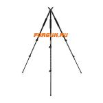Опора стойка для оружия, 3 ноги, высота 71-173 см, 3 секции, Ultrec Pro-Hunter Tripod, PHT-SB