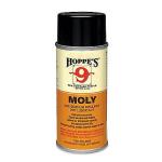 Смазка быстровысыхающая с молибденом, спрей, Moly Hoppe's, 3068