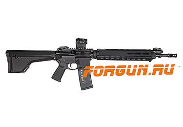 Магазин 5,56х45 мм (.223REM) на 30 патронов для M4/M16/AR15 с окном Gen M2 Magpul PMAG MAG570