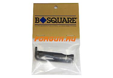 Уровень для оружия на вивер B-Square Bubble Level Weaver T1006