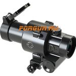 Насадка ночного видения для оптических прицелов ЕЕ 1/3.5х14 U ROS НН-1К