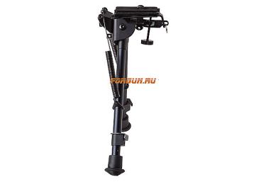 Сошки для оружия Firefield Bipod FF34024 (на Weaver или антабку) (длина от 23 до 36 см)