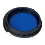 _Светофильтр диффузор голубой для фонарей Nextorch T6A,T9,Z6,Z9 BFTC