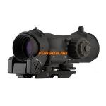 Оптический прицел Elcan Specter DR 1x-4x 5.56 сетка CX5395/CX5396 с подсветкой DFOV14C1