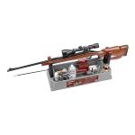 Центр для чистки и ухода за оружием Gun Butler Tipton, 100333
