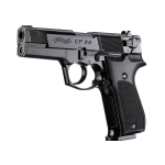 """Пневматический пистолет Walther CP88 4"""" черный (Umarex)"""
