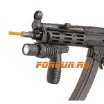 Предохранитель для 9 мм стволов (25.5 см), CAA tactical, TS9MP5B