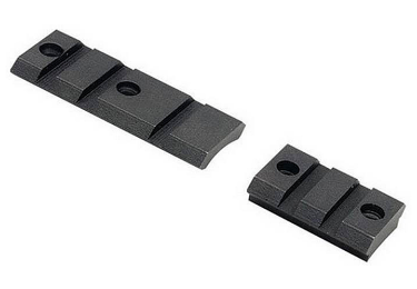 Планка Burris XTB Remington 700 на Weaver, сталь, (из 2-х частей), 410600