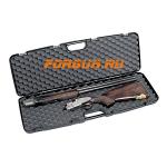Кейс Negrini для гладкоствольного оружия, 80х24,5х7,5 см, пластиковый, 1601 ISY