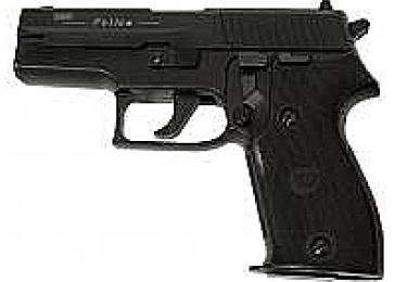 Пневматический пистолет Sig Sauer 2022 черный (Umarex)