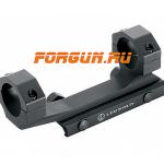 Кронштейн Leupold Mark 2 IMS 25,4 на weaver/Picattinny Integral Mounting System (черный)