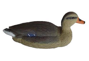 Чучело кряква Birdland плавающая большая (утка) 7915