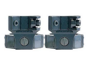 Кронштейн EAW Apel с кольцами (26мм) для карабина Blaser R 93 , высота 14мм, 185-70152