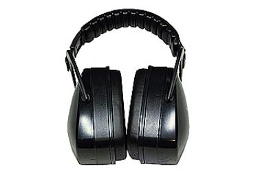 Наушники пассивные складные 29 дБ Artilux Arton 2000, чёрный