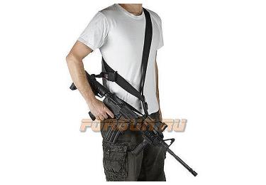 Ремень оружейный FAB Defense, 1/3-х точечный, нейлон, FD-SL-2