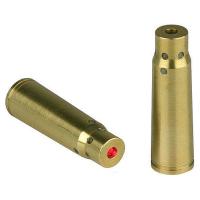 Патрон для холодной лазерной пристрелки калибра 7.62x39 Yukon SightMark