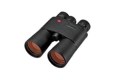 Лазерный дальномер бинокль Leica Geovid 15x56 HD-M (водонепроницаемый, измерение до 1200м)