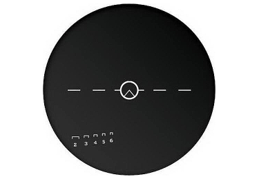 Оптический прицел U.S. Optics 4x22 30мм SN-12 (Circle Chevron)