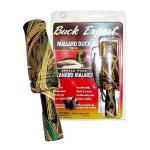 Манок на утку с CD Buck Expert, камуфляжный, 78PC-T