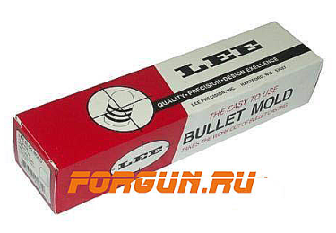 Пулелейка 12 калибра пули 28,4 г Lee 1oz Slug Mold, 90281