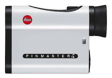 Лазерный Дальномер LEICA Pinmaster II 1000