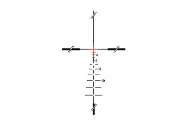 Тактический прицел Trijicon ACOG 3.5x35 TA11J-308