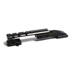 Кронштейн EAW Apel на Weaver для Mauser 98, поворотный, (с верхушкой, с основаниями), 882-00010