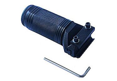 Рукоятка передняя на Weaver/Picatinny, дюраль, Зенит РК-1
