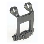 Кронштейн боковой быстросьемный с кольцами 25,4 мм для АК, Сайга, Тигр ВОМЗ В1 -1б